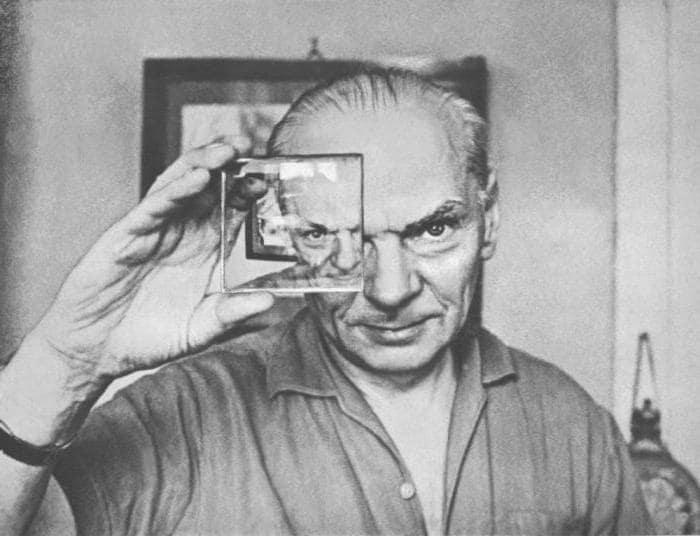 Николай Павлович Акимов © Театр комедии им. Н.П. Акимова