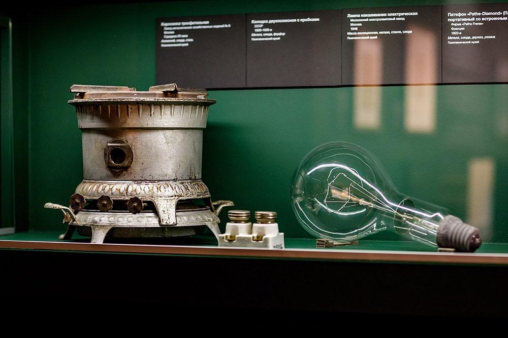 Бытовое применение слюды. Выставка «Московитское стекло. Искусство слюдяных дел мастеров»