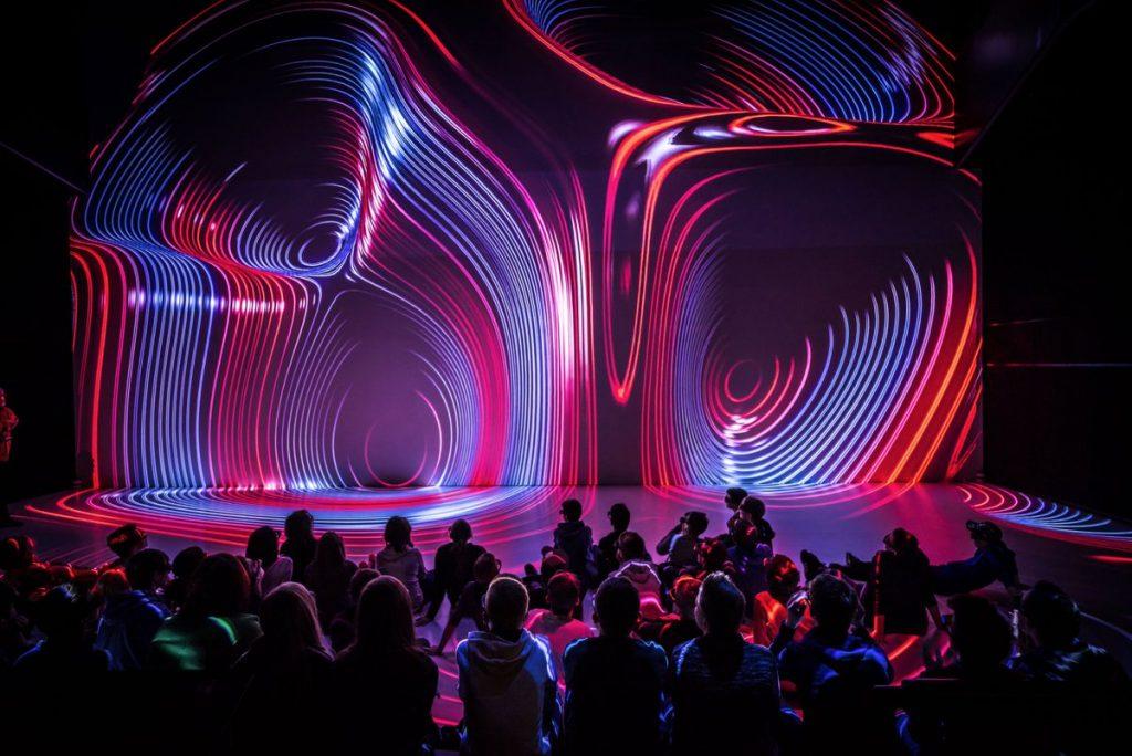 Фестиваль Ars Electronica