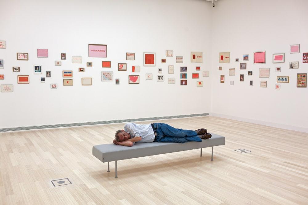 Младен Стилинович «Artist at Work – Again»