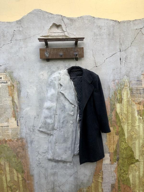 Выставка «Иосиф Бродский. «Сохрани мою тень» © Музей Анны Ахматовой