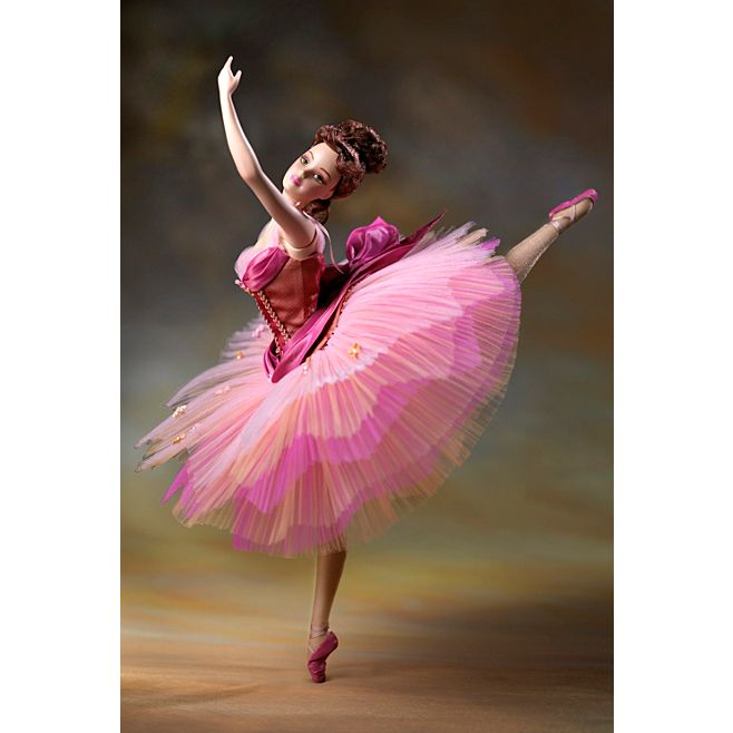 Classic Grace™ Barbie® Doll © barbie.mattel.com