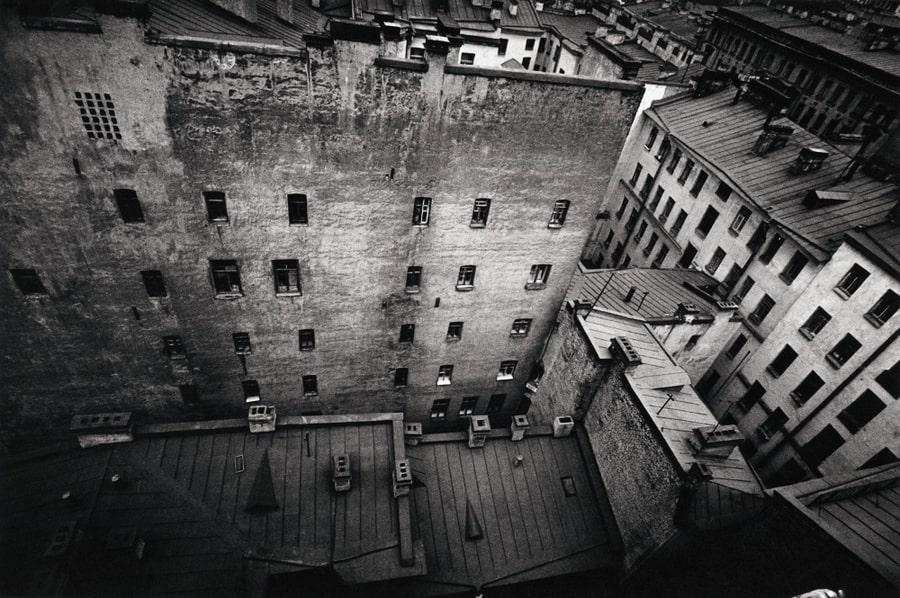 Фотография Бориса Смелова из коллекции Вадима Егорова © KGallery