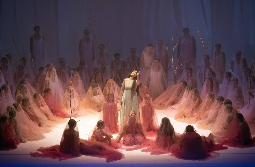 «Дон Жуана» в постановке Ромео Кастеллуччи и Теодора Курентзиса