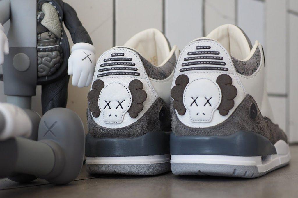 Nike Air Jordans by KAWS © KAWS