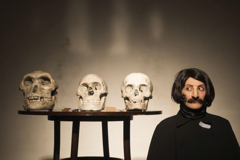 Своими словами. Н.Гоголь «Мертвые души» (История подарка) krymov.org