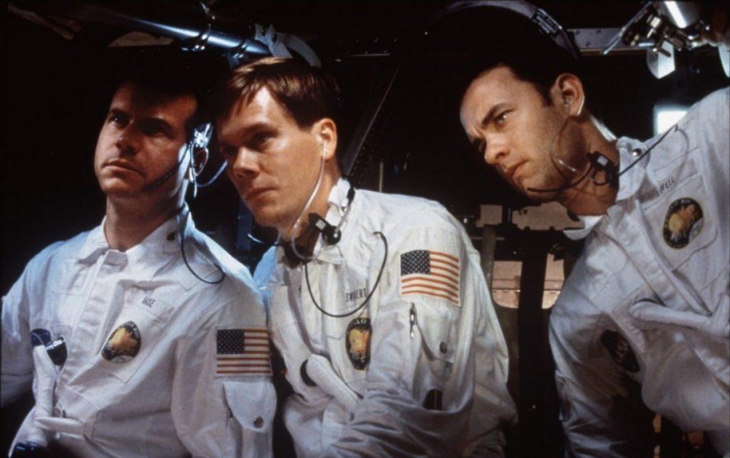 «Аполлон-13» / Apollo 13