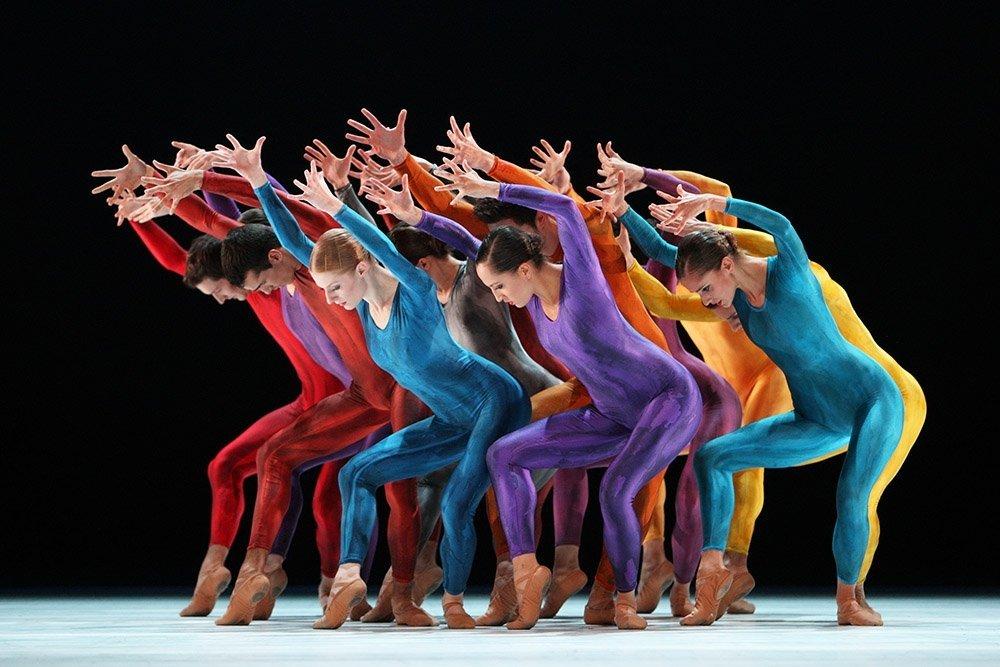 Dance Open. Гала-концерт звезд мировой сцены Телеканал «Россия-Культура»