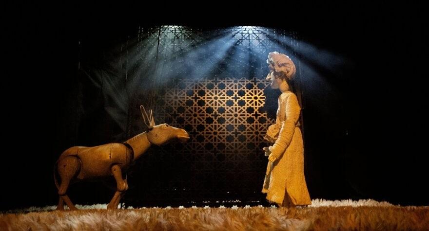 «Ходжа Насреддин» © Театр Наций