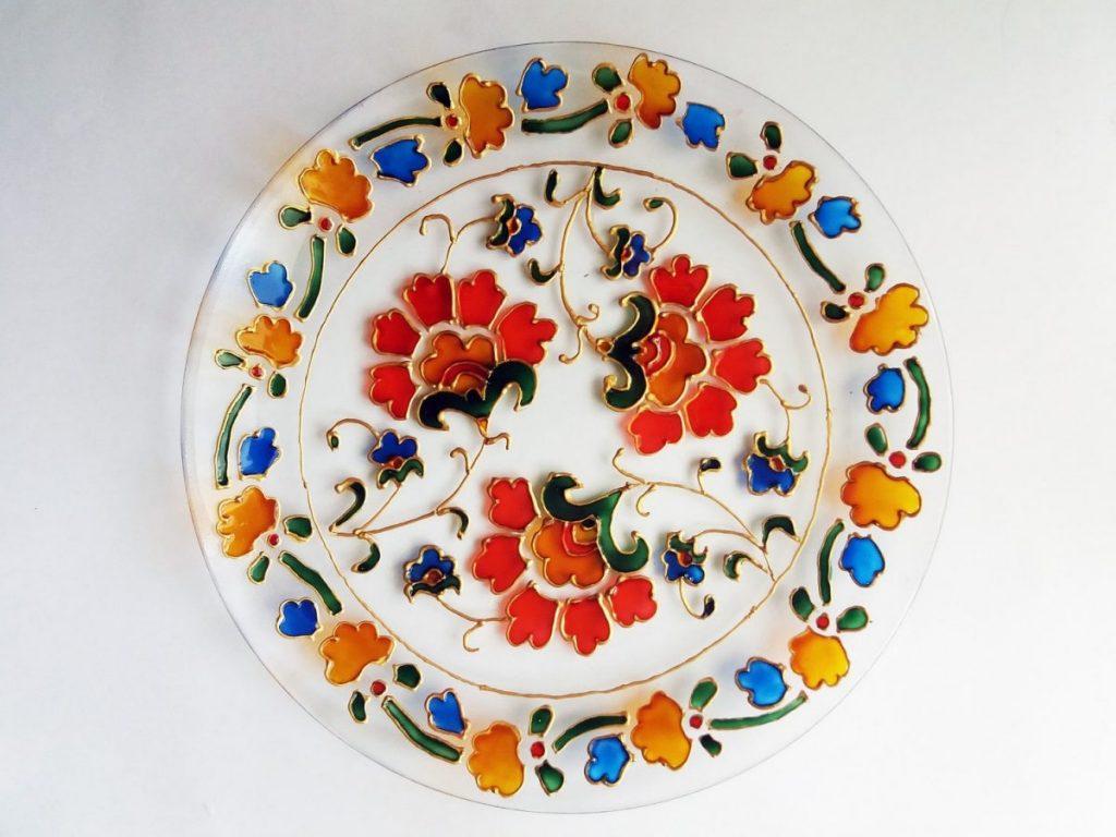 «Искусство драгоценной эмали» © Пресс-служба Музеев Московского Кремля