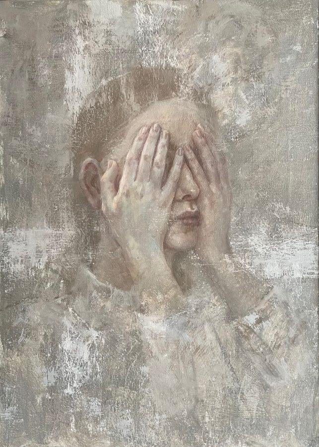 Анастасия Карелина «Девятая» © One's Mind