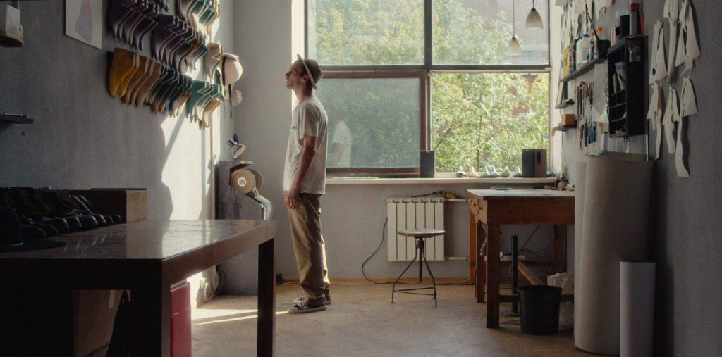 Ким Малыгин. «Фабрика одного человека», 2020. Лучший документальный фильм MOSCOW SHORTS — МАРТ 2021