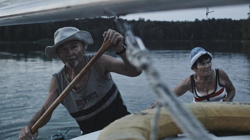 «Конец сезона» © Polish Film Festival «Vistula»