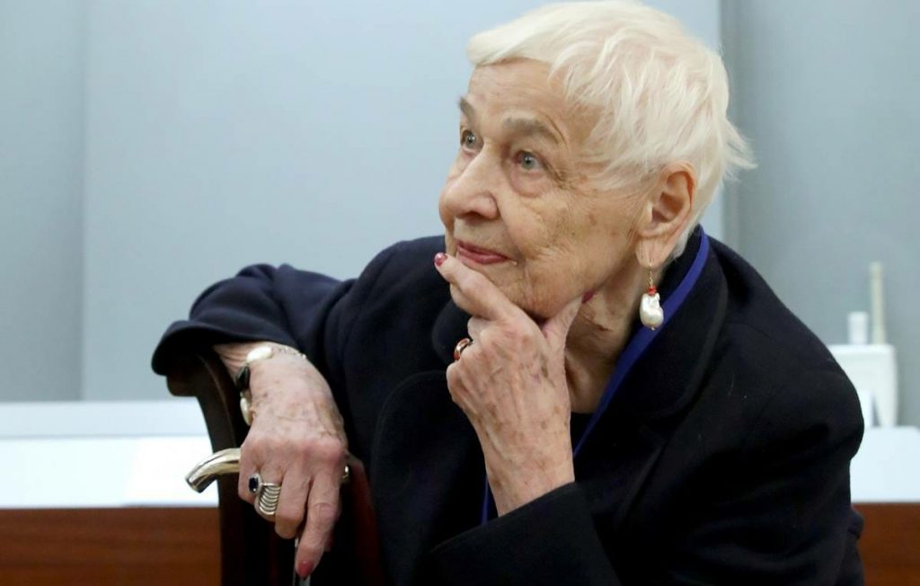Татьяна Кирилловна Кустодиева