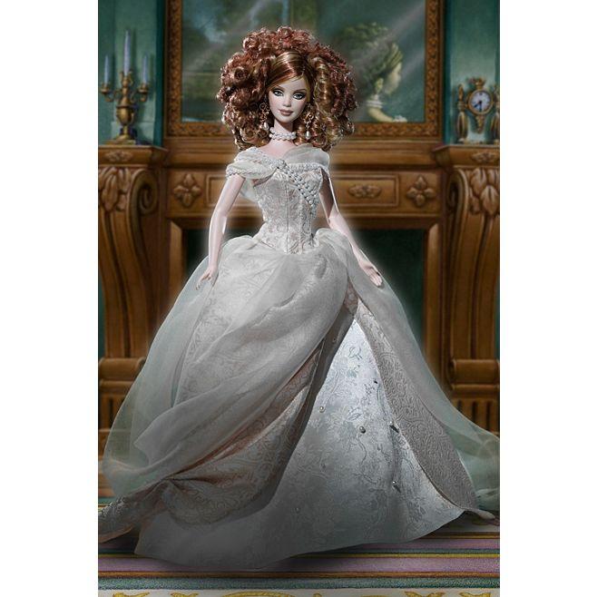 Lady Camille™ Barbie® Doll © barbie.mattel.com