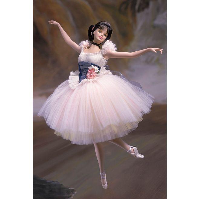 Lighter Than Air™ Barbie® Doll © barbie.mattel.com