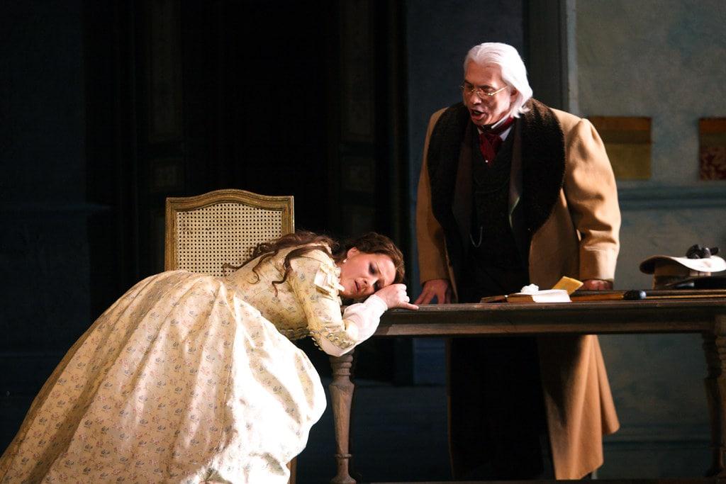 Nightly Opera Streams Metropolitan opera© МЕТ