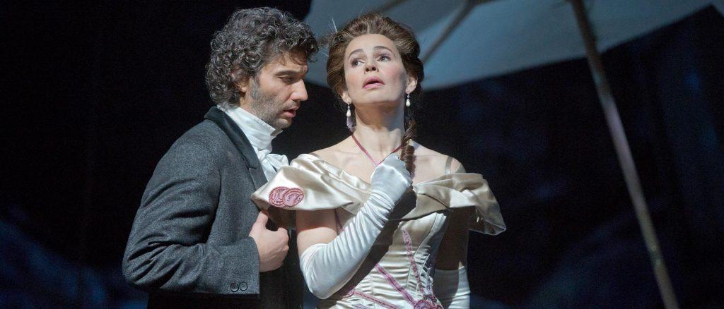 На онлайн-платформе Metropolitan Opera возобновился цикл трансляций Nightly Opera Streams