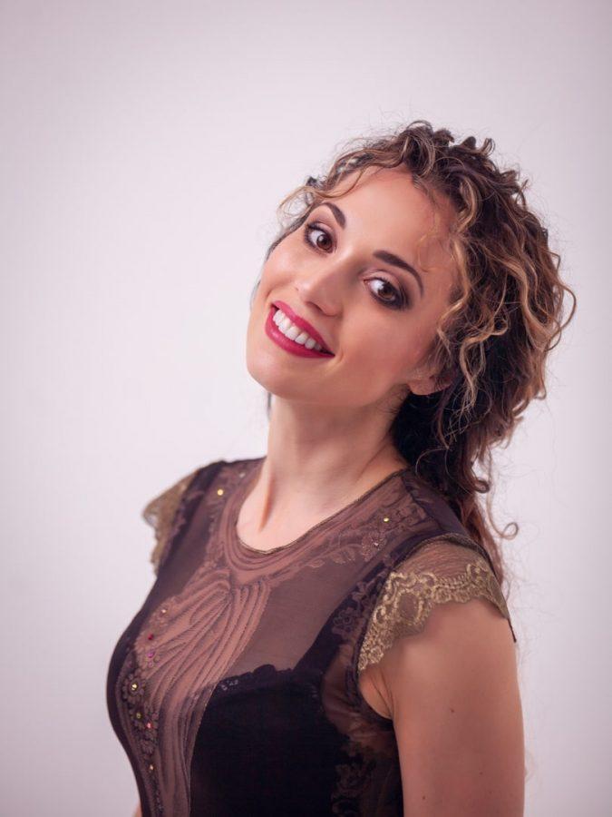 Наталья Ториашвили, генеральный директор Международного культурного центра им. Сергея Дягилева