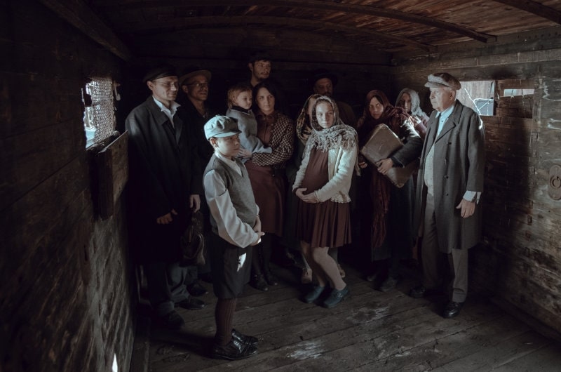 «Акушерка» © Polish Film Festival «Vistula»
