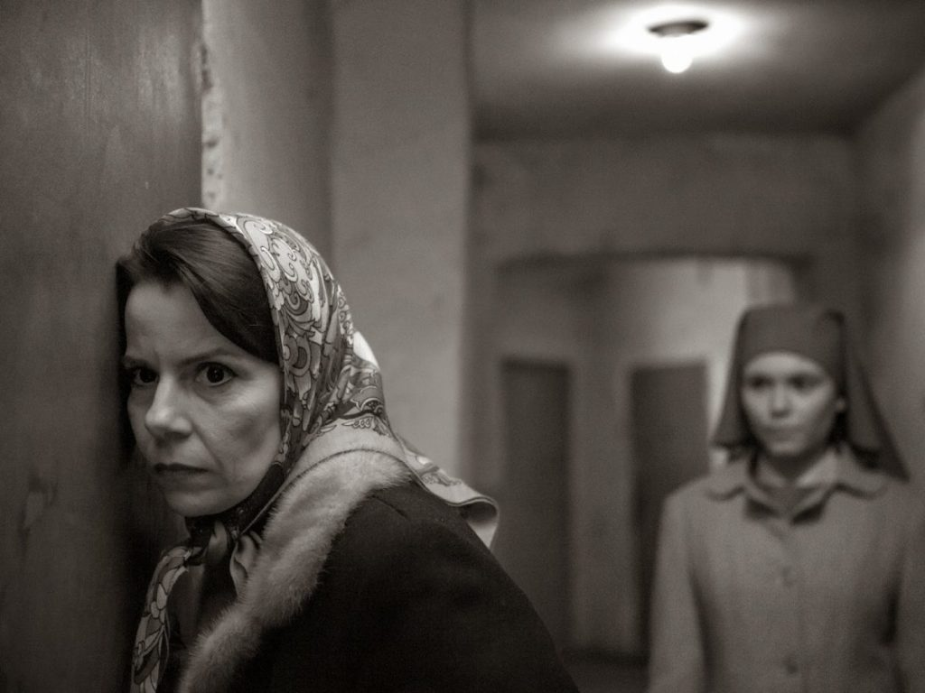 Фильм «Ида» Павла Павликовского