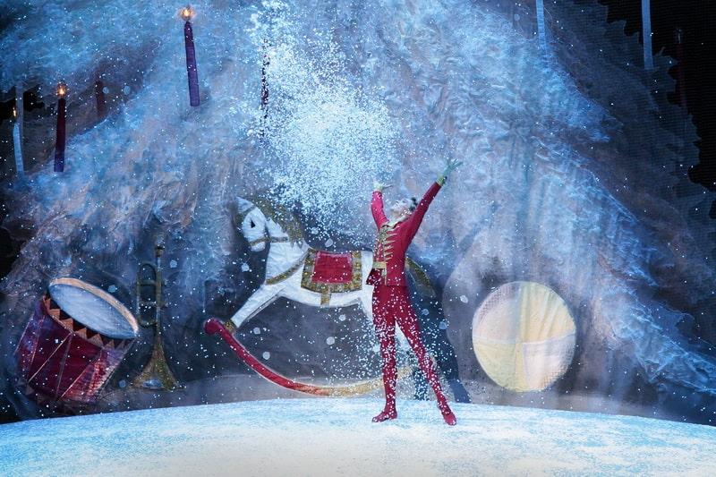 Щелкунчик-принц — Клим Ефимов © Фото Дамир Юсупов / Большой театр