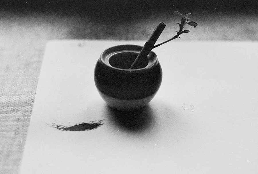 Выставка «О тишине» © Объединение «Выставочные залы Москвы»