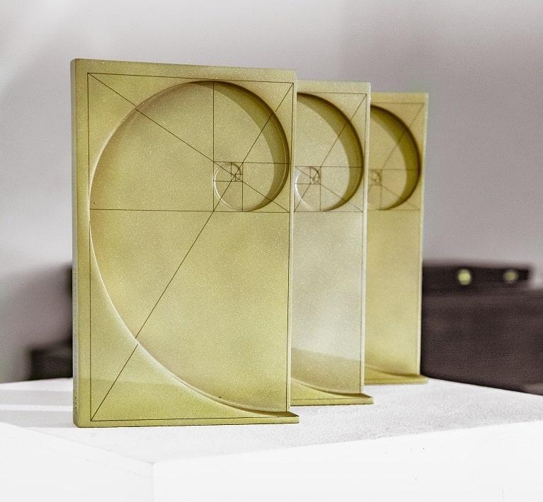 «Золотое сечение» -   заявки на премию принимаются до 11 марта